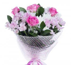 Заказать цветы не дорого на дом в томске какой оригинальный подарок можно сделать на 8 марта